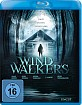Wind Walkers - Jagd in den Everglades Blu-ray