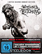Witching & Bitching - Limited Silver Christ Edition Steelbook Blu-ray