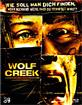 Wolf Creek - Limited Hartbox Edition Blu-ray