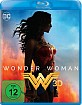Wonder Woman (2017) 3D (Blu-ray 3D) Blu-ray