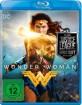 Wonder Woman (2017) (inkl. Justice League Kinoticket) Blu-ray