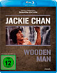 Wooden Man (Dragon Edition) Blu-ray