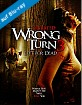 Wrong Turn 3: Left for Dead - Limited Hartbox Edition (AT Import) Blu-ray
