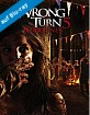 Wrong Turn 5: Bloodlines - Limited Hartbox Edition (AT Import) Blu-ray