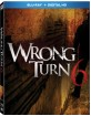 Wrong Turn 6: Last Resort (Blu-ray + Digital Copy) (Region A - US Import ohne dt. Ton) Blu-ray