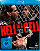 WWE Hell in a Cell 2013 Blu-ray