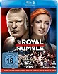 WWE Royal Rumble 2019 Blu-ray