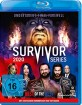 WWE Survivor Series 2020 Blu-ray