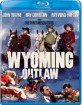 Wyoming Outlaw (1939) (US Import ohne dt. Ton) Blu-ray