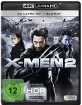 X-Men 2 4K (4K UHD + Blu-ray) Blu-ray