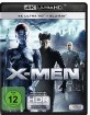 X-Men 4K (4K UHD + Blu-ray) Blu-ray