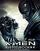 X-Men: Apocalypse 3D - KimchiDVD Exclusive Limited Full Slip Edition Steelbook (Blu-ray 3D + Blu-ray) (KR Import ohne dt. Ton) Blu-ray