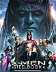 X-Men: Apocalypse 3D - Manta Lab Exclusive Limited Full Slip Steelbook (Region A - HK Import ohne dt. Ton) Blu-ray