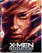 X-Men: Dark Phoenix (2019) 4K - WeET Exclusive No.16 Fullslip Steelbook (4K UHD + Blu-ray) (KR Import) Blu-ray
