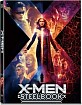 X-Men: Dark Phoenix (2019) 4K - WeET Exclusive No.16 Lenticular Steelbook (4K UHD + Blu-ray) (KR Import) Blu-ray