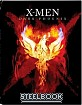 X-Men: Dark Phoenix (2019) - Limited Steelbook (KR Import ohne dt. Ton) Blu-ray