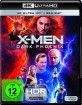 X-Men: Dark Phoenix 4K (4K UHD + Blu-ray)