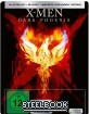 X-Men: Dark Phoenix 4K (Limited Steelbook Edition) (4K UHD + Blu-ray) Blu-ray