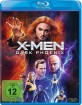 X-Men: Dark Phoenix Blu-ray