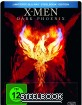 X-Men: Dark Phoenix (Limited Steelbook Edition)