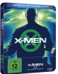 X-Men Trilogy Vol.1 (Limited Steelbook Edition) Blu-ray