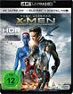 X-Men: Zukunft ist Vergangenheit (2014) 4K (4K UHD + Blu-ray + UV Copy) Blu-ray