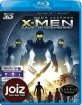 X-Men: Zukunft ist Vergangenheit (2014) 3D - Collector's Edition (Blu-ray 3D + Blu-ray) (CH Import) Blu-ray