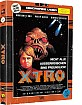 X-Tro (Limited Mediabook Edition) (VHS Edition)