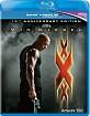 xXx: 15th Anniversary Edition (Blu-ray + UV Copy) (UK Import) Blu-ray