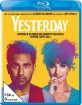 Yesterday (2019) Blu-ray