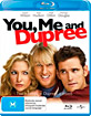 You, Me and Dupree (AU Import) Blu-ray