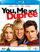 You, Me and Dupree (SE Import) Blu-ray