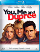 You, Me and Dupree (ZA Import) Blu-ray