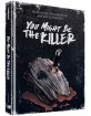 You Might Be the Killer (Limited Mediabook Edition) (Cover A) (AT Import) Blu-ray