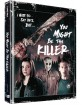 You Might Be the Killer (Limited Mediabook Edition) (Cover B) (AT Import) Blu-ray
