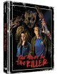 You Might Be the Killer (Limited Mediabook Edition) (Cover C) (AT Import) Blu-ray