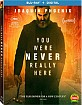 You Were Never Really Here (2017) (Blu-ray + UV Copy) (Region A - US Import ohne dt. Ton)