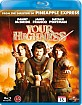 Your Highness (SE Import) Blu-ray