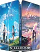 Your Name (2016) - Steelbook (Region A - CA Import ohne dt. Ton)