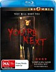 You're Next (2011) (AU Import ohne dt. Ton) Blu-ray