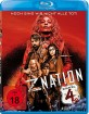 Z Nation: Staffel 4 Blu-ray