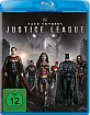 Zack Snyder's Justice League (2 Blu-ray)