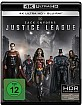 Zack Snyder's Justice League 4K (2 4K UHD + 2 Blu-ray)