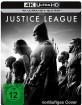 Zack Snyder's Justice League 4K (Limited Steelbook Edition) (2 4K UHD + 2 Blu-ray)