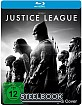 Zack Snyder's Justice League (Limited Steelbook Edition)