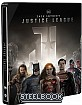 Zack Snyder's Justice League - Steelbook (SE Import ohne dt. Ton)