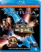 Zathura: A Space Adventure (2005) - 10th Anniversary Edition (Blu-ray + UV Copy) (Region A- US Import ohne dt. Ton) Blu-ray