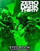 Zero Dark Thirty - Plain Archive Exclusive Limited PET Full Slip Edition Steelbook (KR Import ohne dt. Ton) Blu-ray