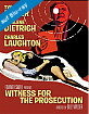Zeugin der Anklage (1957) (Limited Collector's Edition) Blu-ray