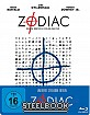 Zodiac (Limited Steelbook Edition) Blu-ray